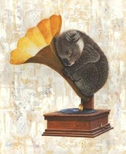 Koala - Antipodean Lullaby